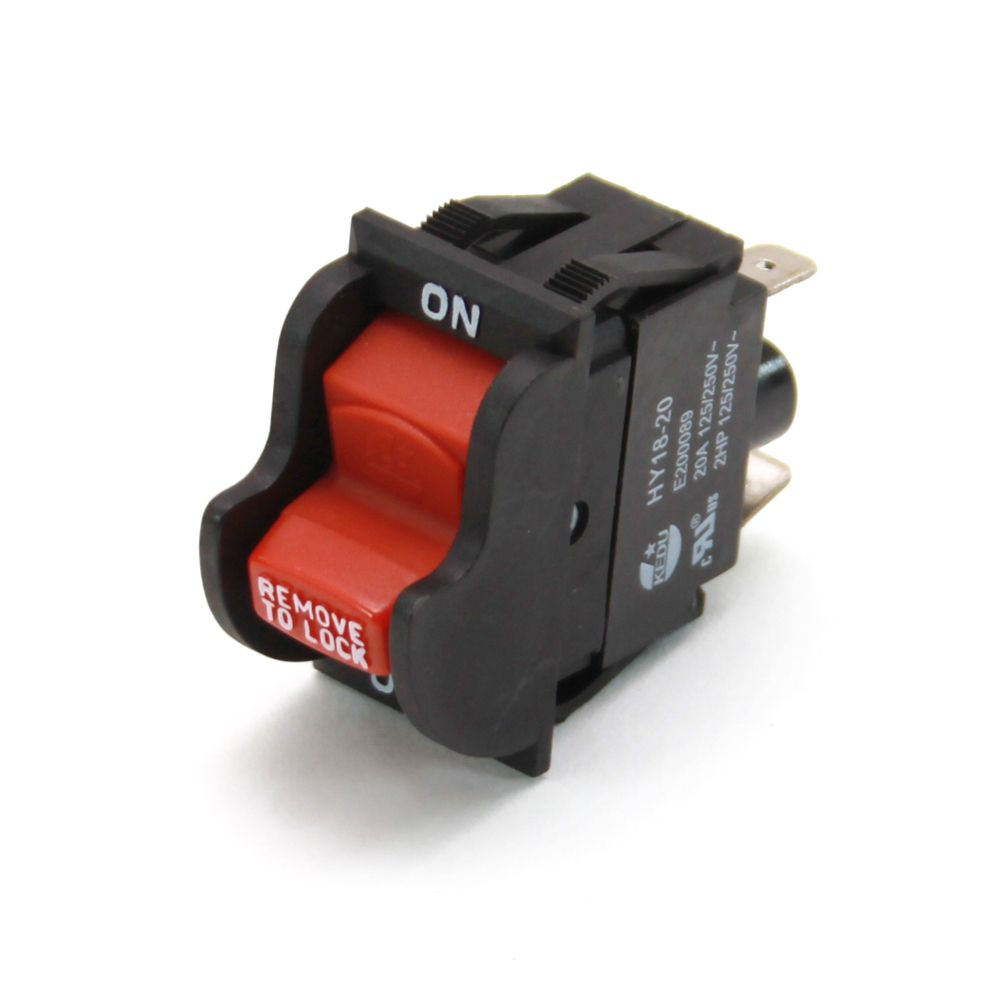 9 Table Saw Switch Inch Power Sears