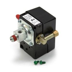 Air Compressor Pressure Switch | Part Number AC0008