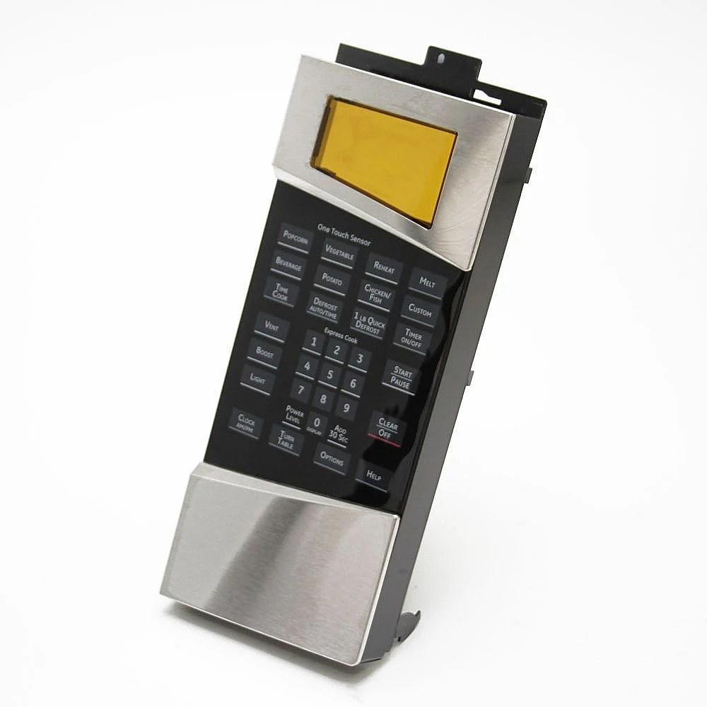 microwave control panel wb07x11128