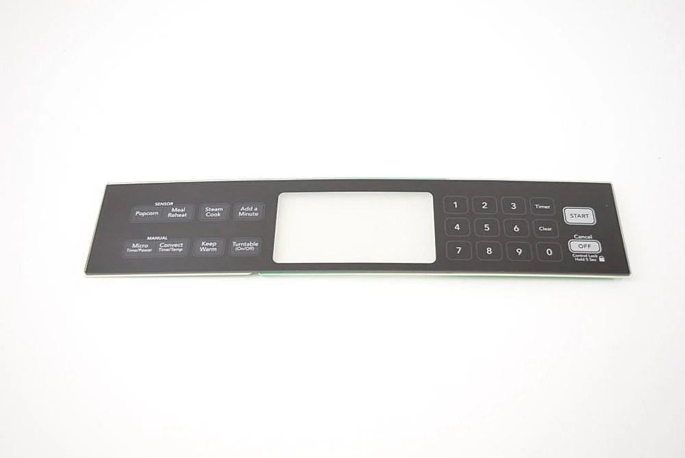 range oven control board wp9782438