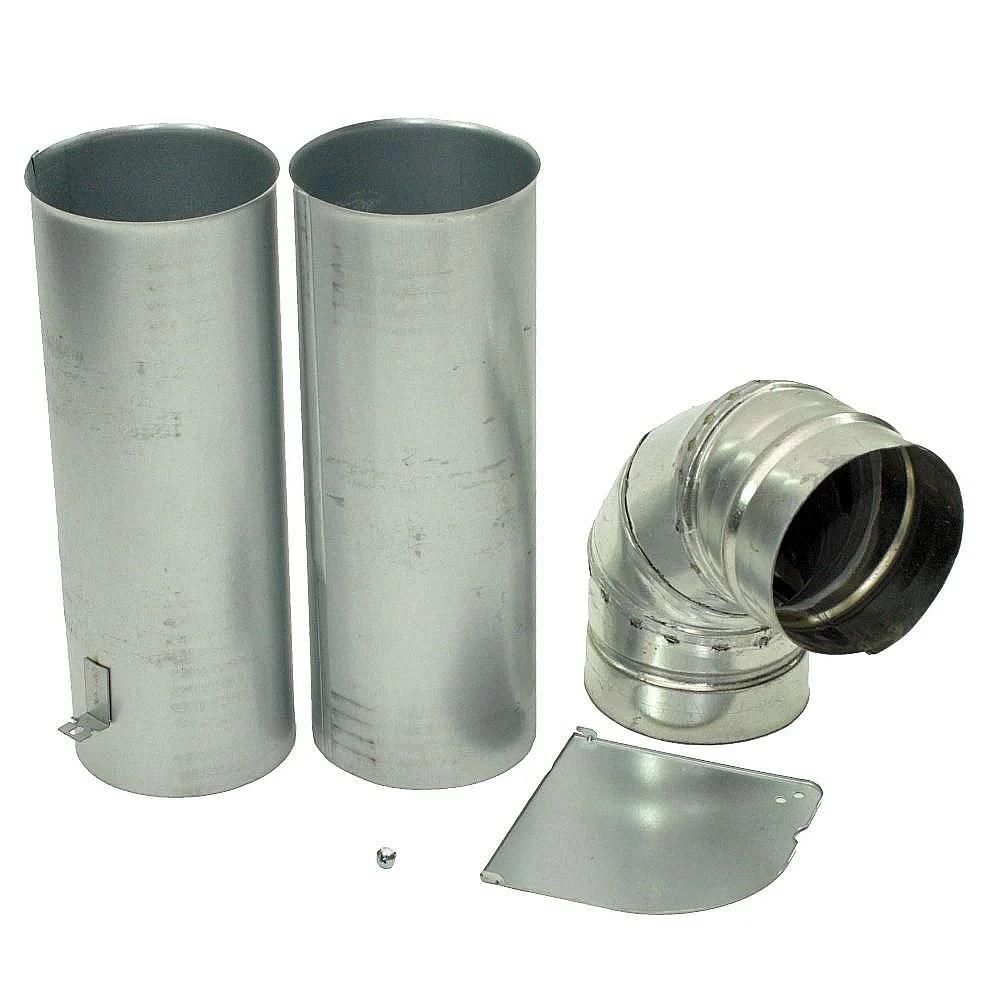dryer side or bottom exhaust vent kit 3911ez9131x