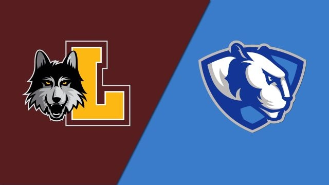 Loyola Chicago vs. Eastern Illinois (W Basketball)