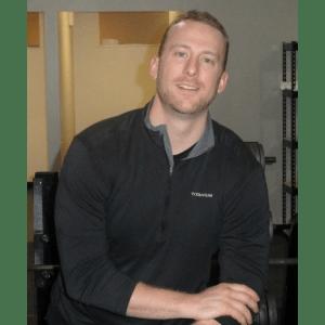 Trevor Wicken , NASM Elite Trainer