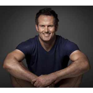 Joel Harper - Elite Trainer