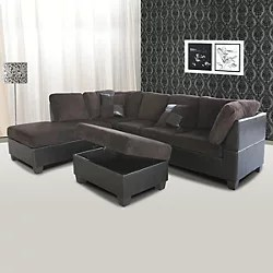 Living Room Furniture   Sears Sectional Couches