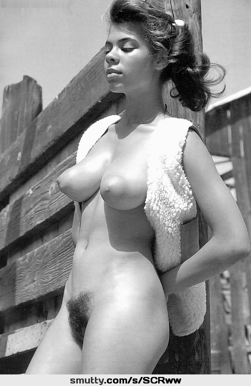 Retro boobs