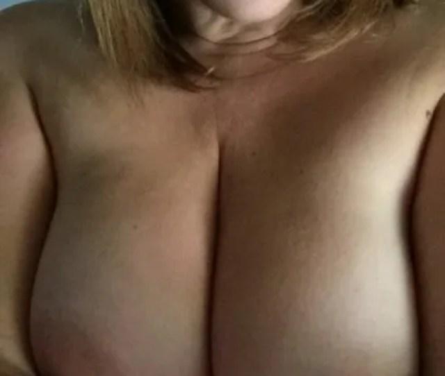 Selfie Busty Milf Wife Nude