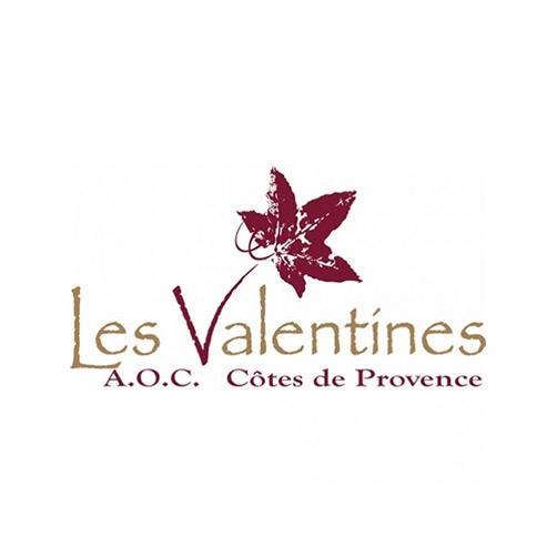 Ctes De Provence Ros Huit La Londe 2016 Les Valentines