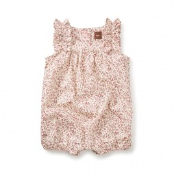 Tea Collection Birdsville Romper