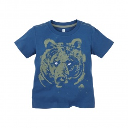 Tea Collection Bear With Me Graphic Tee