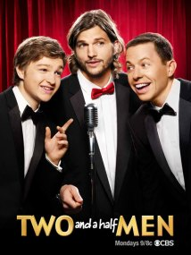 Mon oncle charlie - two and a half men