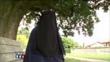 """""""C'est la République ou la burqa"""""""