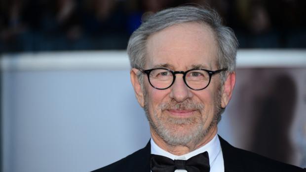 Spielberg President Cannes 2013