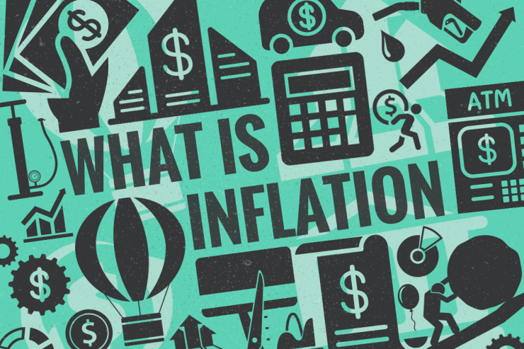 What Is Inflation In Economics Definition Causes Examples Thestree