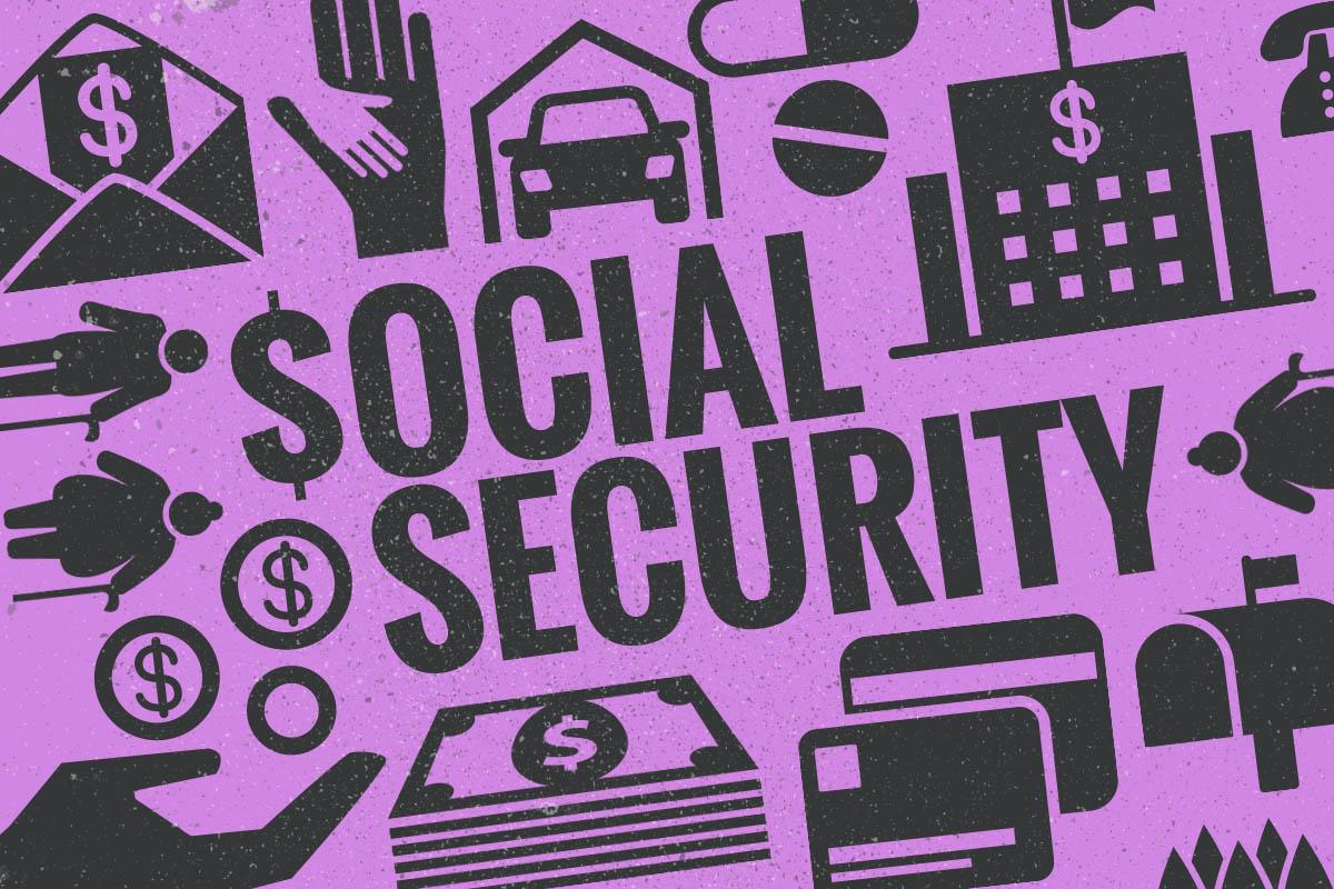 How Is Social Security Calculated Find Your Benefits