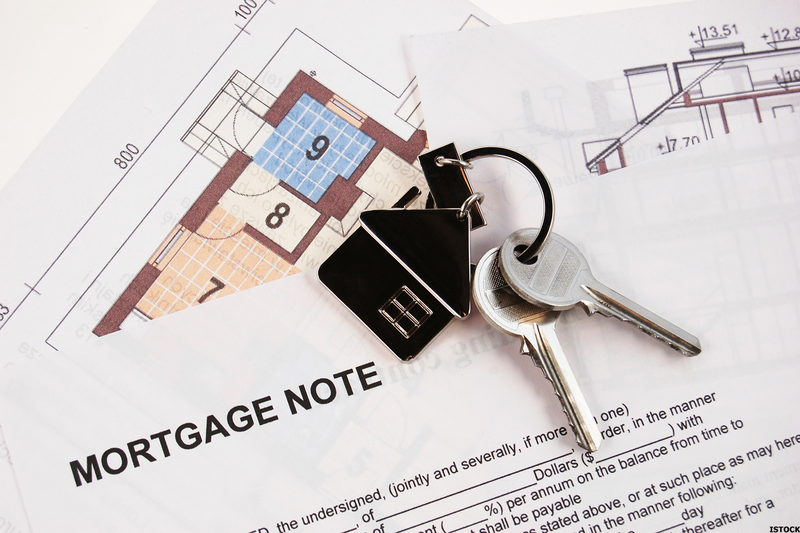 New Mortgage Rule Requires Disclosure Documents To Help Consumers Compare Costs