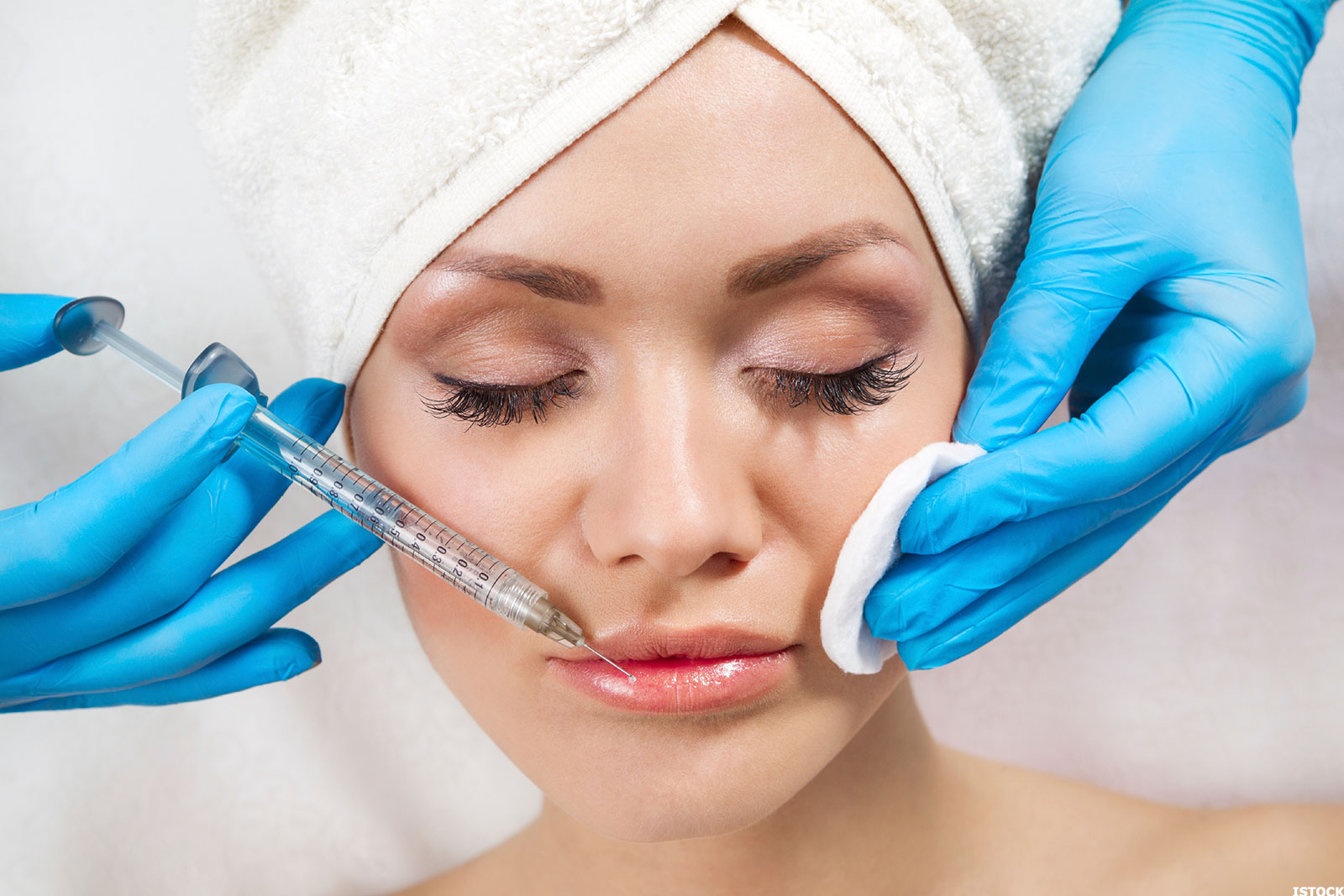 Image result for Cosmetic Treatments istock