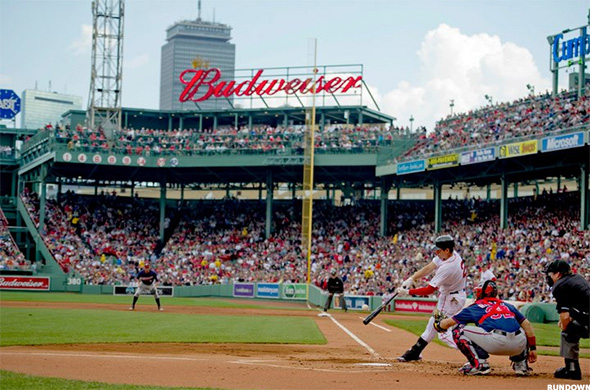 Budweiser's New Sponsorship Model Will Definitely Force Change On Sports Business... | Wakeman Consulting Group