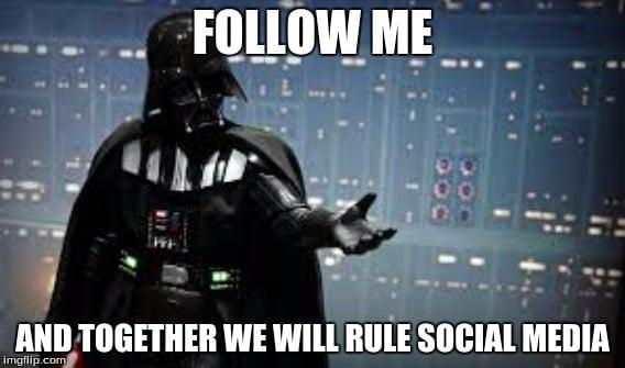 humor follow you