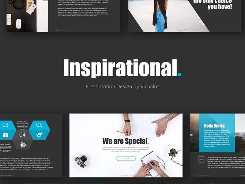 PowerPoint presentation templates