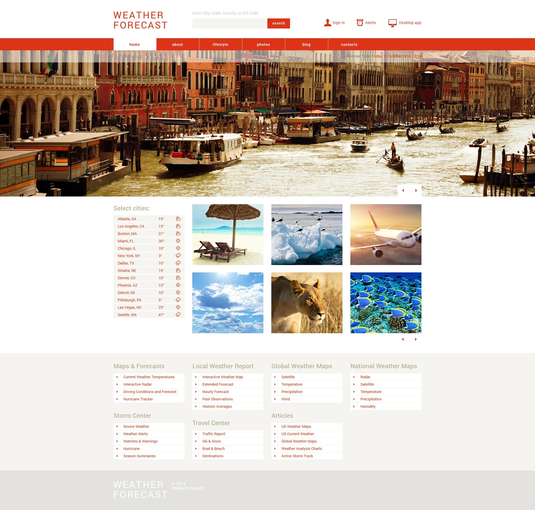 powerpoint images pictures becuo  weather widgets template