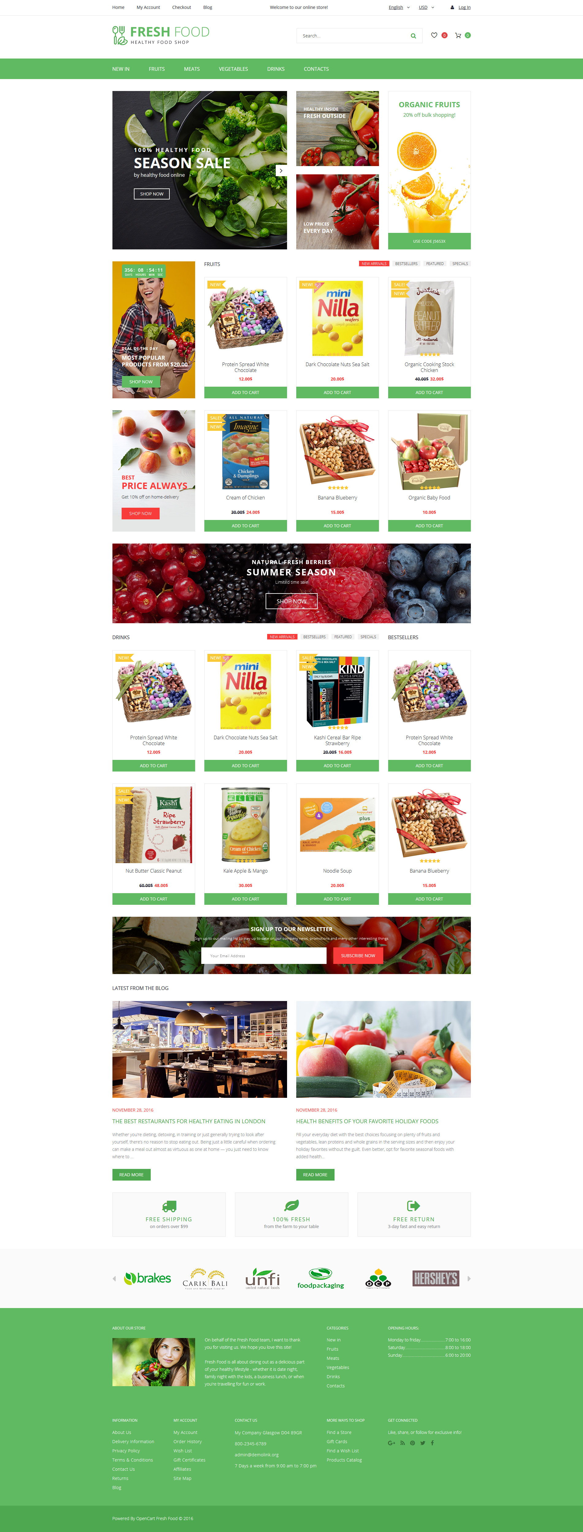 Food Template Food Menu Template An Easy Way To Make A Food Menu