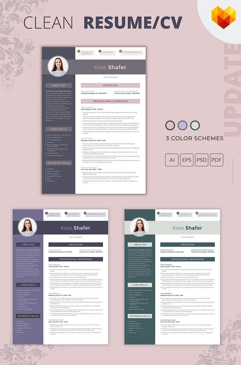 Samples Interior Design Portfolio