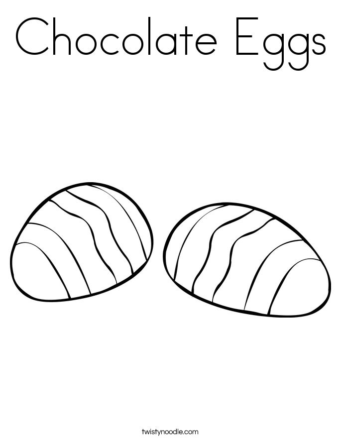 easter coloring pages twisty noodle
