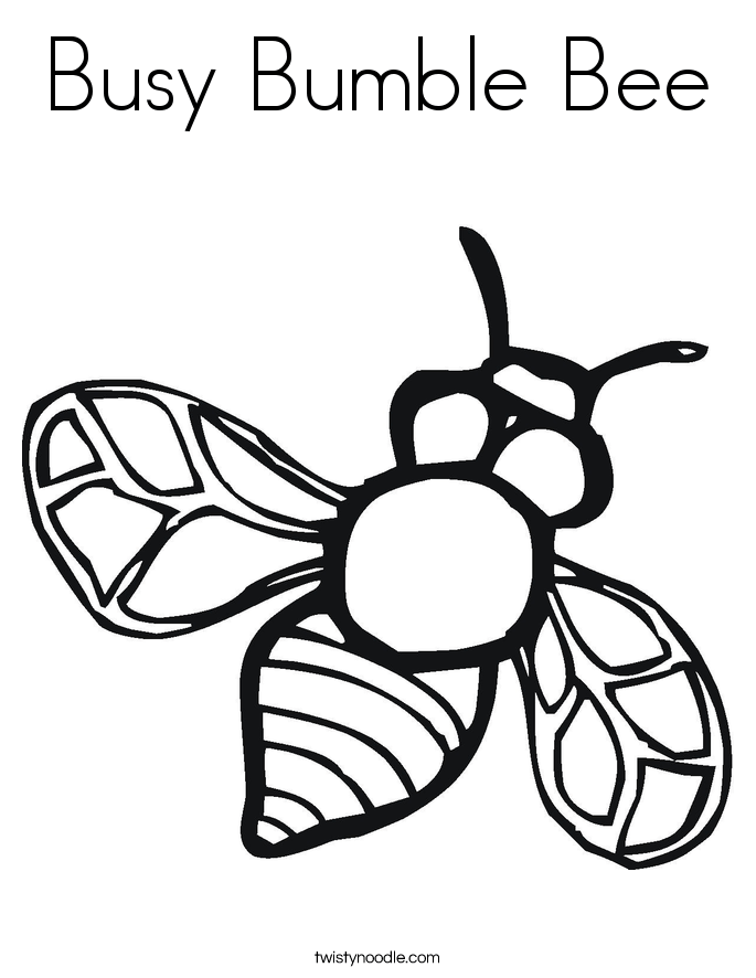 bumble bee hive coloring page busy bumble bee coloring page