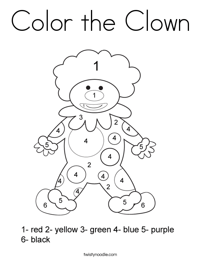 birthday coloring pages twisty noodle