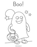 October Coloring Pages Twisty Noodle
