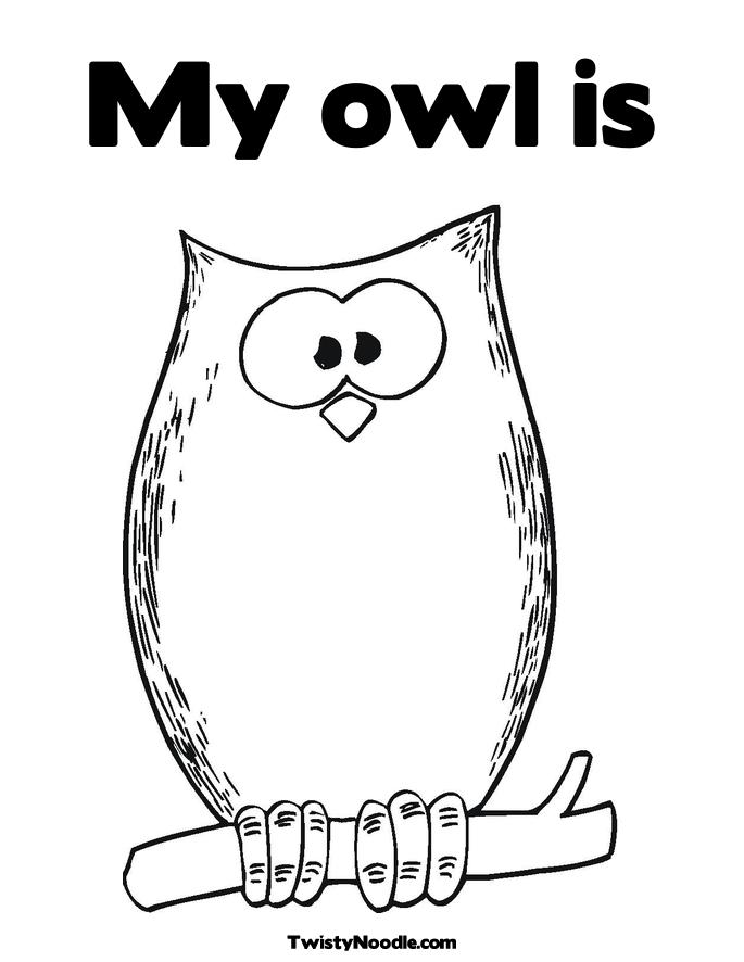 owl coloring page owl coloring pages for girls halloween coloring