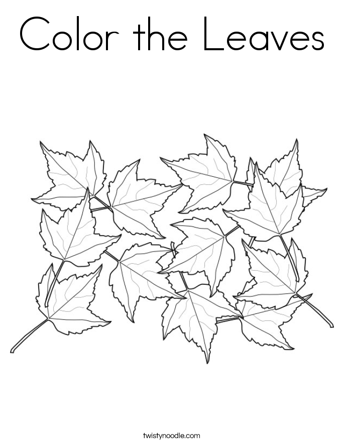maple leaf coloring page hd coloring pages gallery