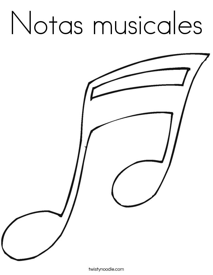 praise god coloring pages further imagenes de notas musicales para