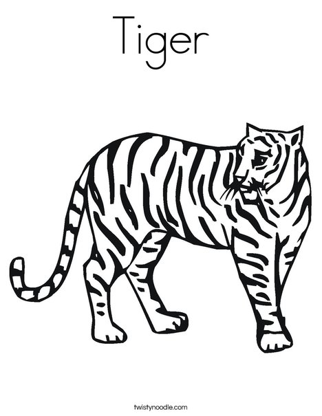 tiger coloring page tiger coloring pages click the sumatran