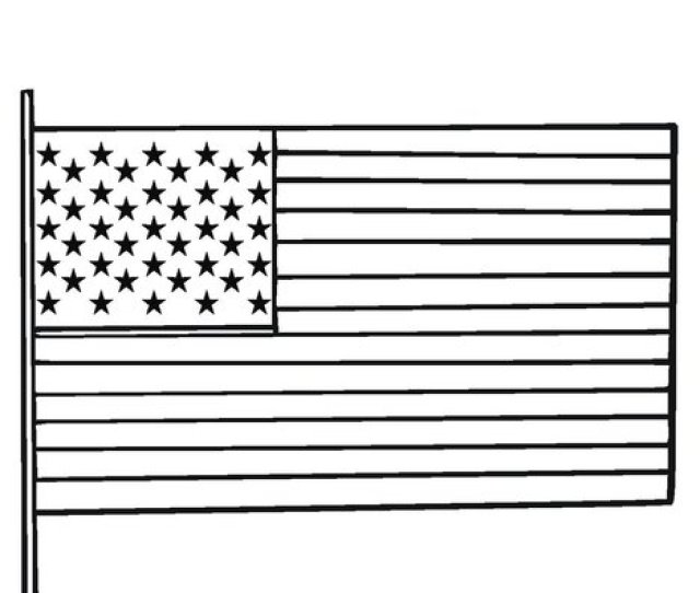 Veterans Day Coloring Page Twisty Noodle