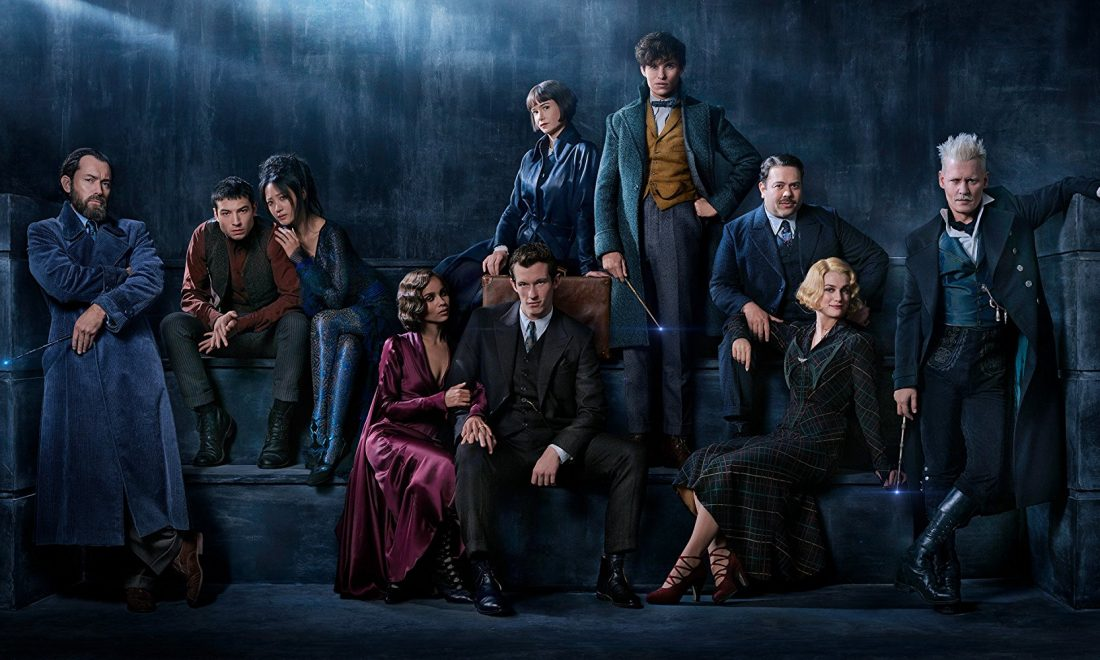 Afbeeldingsresultaat voor the crimes of grindelwald