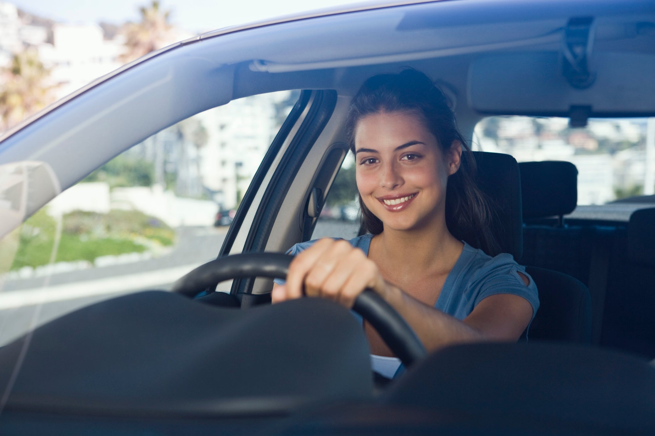 Are You A Gapper Or Creeper Take The Road Rage Quiz