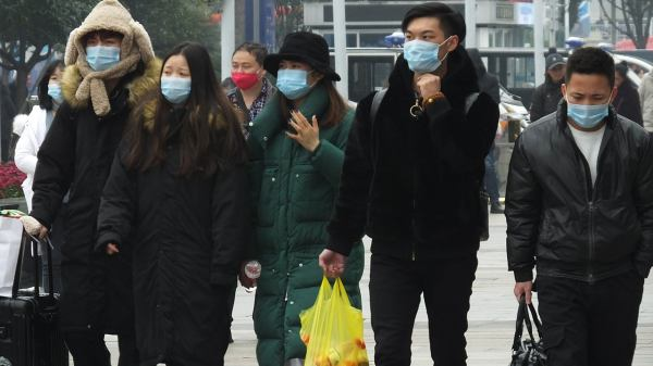 What You Should Know About the Deadly New Coronavirus Spreading from China | The Weather Channel