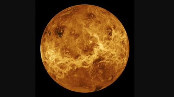 Venus Could Have Supported Life for Billions of Years, Says Study | The Weather Channel