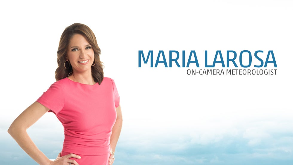 Weather Channel Cast : Maria larosa the weather channel ugathomasbrown