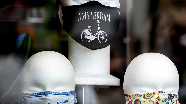 partys trotz corona niederlande stehen