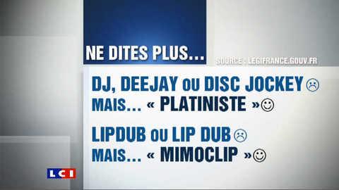 Platiniste ou Mimoclip