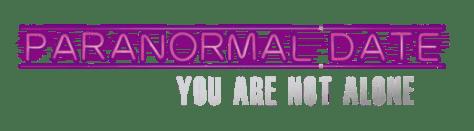 paranormaldate.com logo