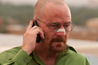 Walter White (Bryan Cranston) in the Season 4 finale