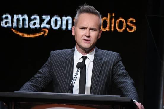 Amazon Suspends Entertainment Chief Roy Price BN VO611 AMAZON G 20171012202236
