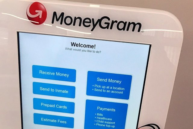 MoneyGram Signs Deal to Work With Currency Startup Ripple - WSJ