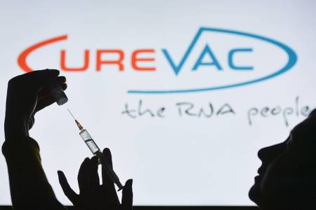 UK Partners With CureVac To Tackle Future Covid-19 Variants - Financial News