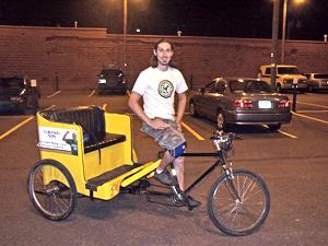 [Pedicab]