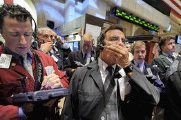 [Lessons From the Selloff]